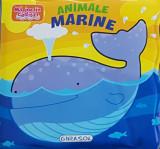 Ma joc in cadita! Animale marine PlayLearn Toys