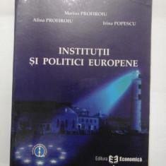 Introducere in stiinta administrativa - ALINA PROFIROIU * IRINA POPESCU
