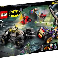 LEGO DC Super Heroes - Urmarirea lui Joker 76159