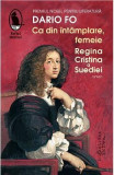 Ca din intamplare, femeie - Dario Fo
