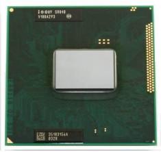 intel i5-2410M (CA 2430M 2450m,2520m,2540m) sr04b Socket G2 sandy Bridge (ivy) foto