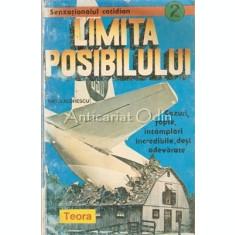 Limita Posibilului - Matei Florescu