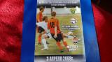 Program FK Zar Ludansk - Sahtior Donetk