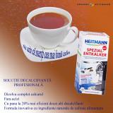 SOLUTIE PROFESIONALA DECALCIFIERE AUTOMATE CAFEA