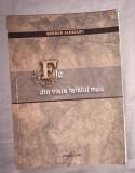 File din viata tatalui meu / Serban Alexianu cu dedicatia autorului