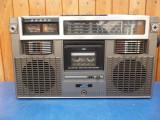 Radiocasetofon boombox JVC RC-727L