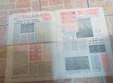 AMS* ZIAR, SPORTUL, STEAUA IN SEMIFINALELE CUPEI CAMPIONILOR, NR. 48, 1986