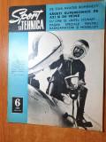 sport si tehnica iunie 1971-ziua aviatiei romanesti,motoretele romanesti,avioane