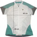 Tricou ciclism BONTRAGER original, impecabil (dama L) cod-173766