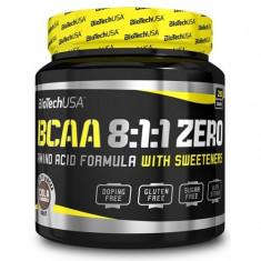 BCAA 8:1:1 Zero, 250 g