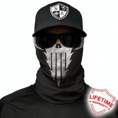 Bandana/Face Shield/Cagula/Esarfa - Skull Tech | Sinister, made in USA