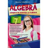 Algebra, clasa a VII-a - Culegere de exercitii si probleme