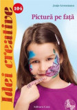 Pictura pe fata - Idei creative 104 | Janja Grossmann