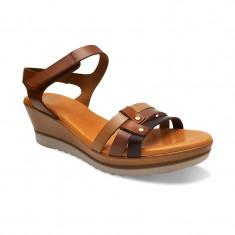 Sandale Dama Platforma Andaluz