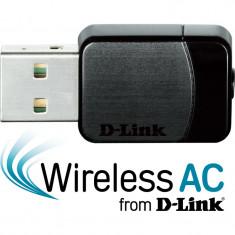 Adaptor wireless D-Link DWA-171