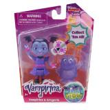 Set figurine Disney Vampirina Glow, Vampirina si Gregoria, Unisex