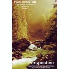 Perspective - Vol. I (partea 1 și 2)