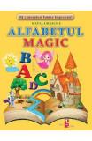 Alfabetul magic - Silvia Ursache