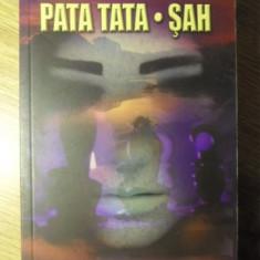 PATA TATA. SAH - DIANA ADAMEK