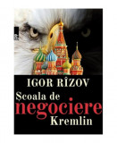 Scoala de negociere Kremlin | Igor Rizov, Paralela 45