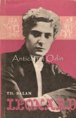 Leonard. Printul Operetei - Theodor Balan foto