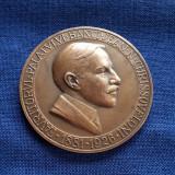 Medalie 1926 Romania - Banca Chrissoveloni