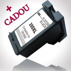 Cartus MARE compatibil negru HP350 XL HP 350XL CB336EE HP350XL CALITATE...