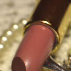 Ruj de buze Eveline Cosmetics Aqua Platinum nuanta 493