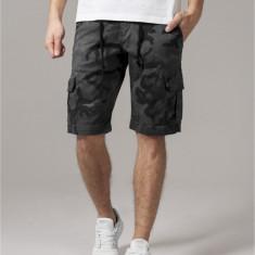 Pantaloni camo cargo shorts Urban Classics 36 EU