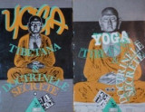 Yoga tibetana si doctrinele secrete (vol. I + II)