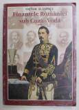 Finantele României sub Cuza-Voda / Victor Slavescu  Vol. 2-3