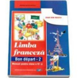 Franceza - Manual pentru clasa a IV-a (Dan Ion Nasta), Clasa 4, Limba Franceza