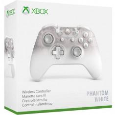 Controller wireless MICROSOFT Xbox One Phantom White Special Edition