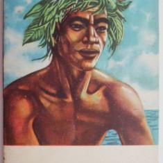 Polinezienii – Ion Vladutiu