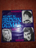 "Melodii De Florentin Delmar-Andreescu/Paslaru/Spataru single vinil vinyl 7"""