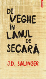 De veghe in lanul de secara, J.D. Salinger