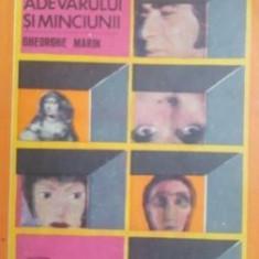 1001 de fete ale adevarului si minciunii- Gheorghe Marin