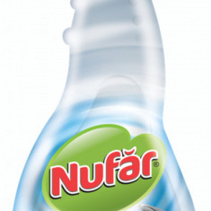 Nufar - inox, 500 ml