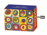 Flasneta Fridolin Kandinsky