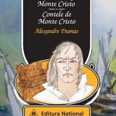 Contele de Monte-Cristo (ediţie bilingvă)