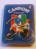 Ceas (metalic) suporter fotbal - ITALIA