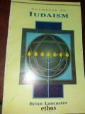 ELEMENTE DE IUDAISM  BRIAN LANCASTER