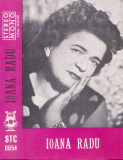 Caseta audio: Ioana Radu - Ioana Radu ( Electrecord - STC0054 )