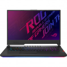 Laptop Gaming ROG Strix SCAR III G731GU, 17.3 FHD, Intel Core i7-9750H, 8GB, 1TB SSD, NVIDIA GeForce GTX 1660Ti 6GB, Free DOS, Black