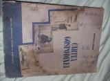 Carte veche de bucate,CARTEA GOSPODINEI - Madalina Brebu - 1955 ,T.GRATUIT