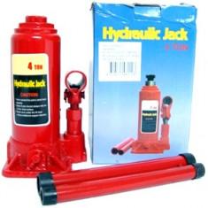 Cric auto hidraulic 4 Tone deschidere 19-35cm