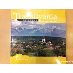 Calator prin tara mea. Transilvania