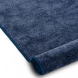 Mocheta Serenade 578 albastru, 500 cm