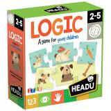 Cumpara ieftin Joc Educational - Logica!
