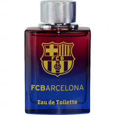 FC Barcelona Apa de toaleta Barbati 50 ml